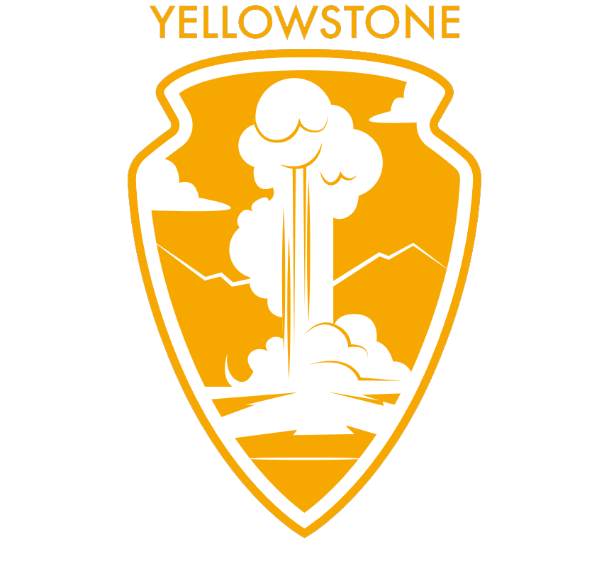 Yellowstone team logo